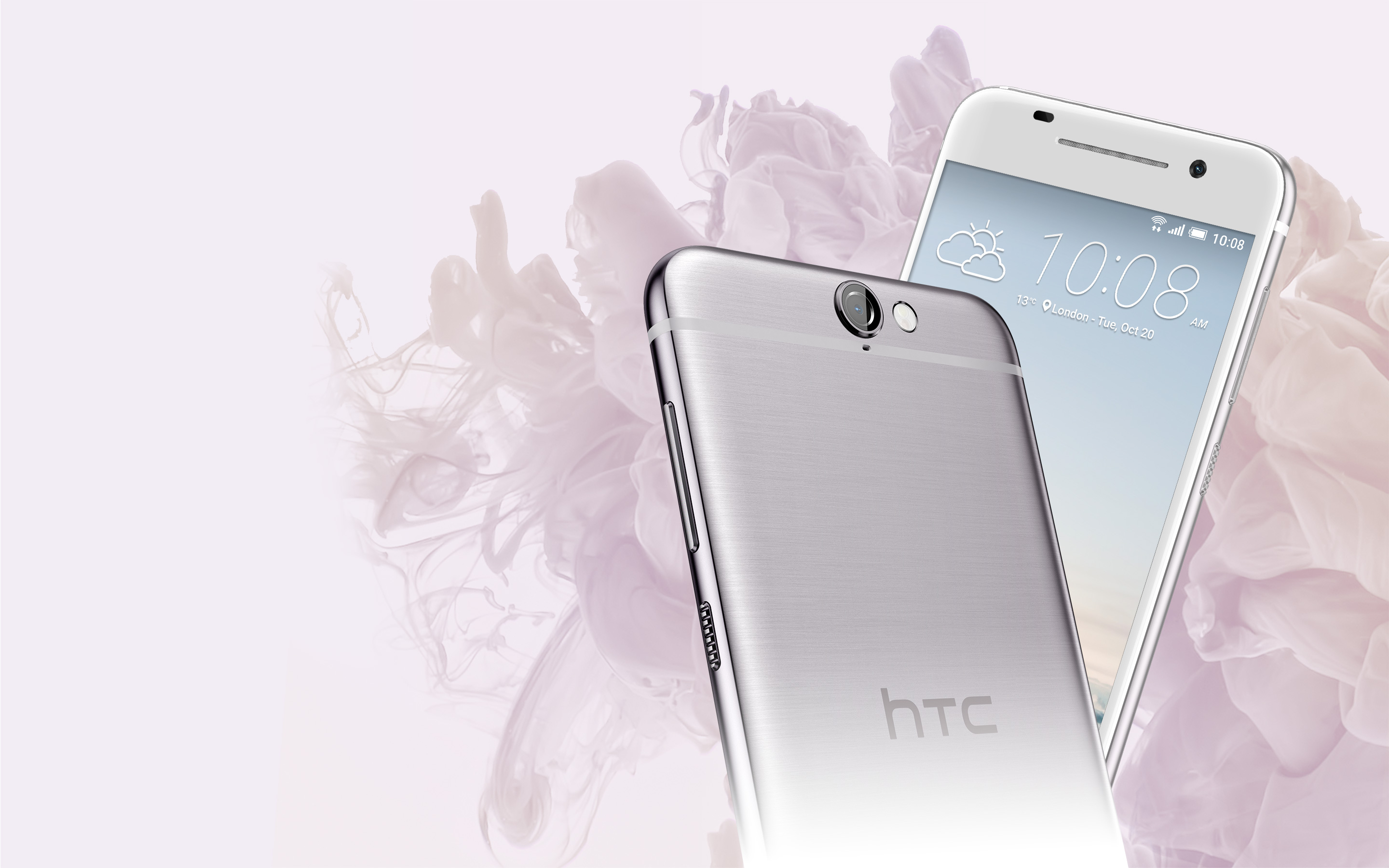 "Descriere Smartphone HTC One A9, 5"", 13MP, 2GB RAM, 16GB, 4G, Octa-Core, Gray"