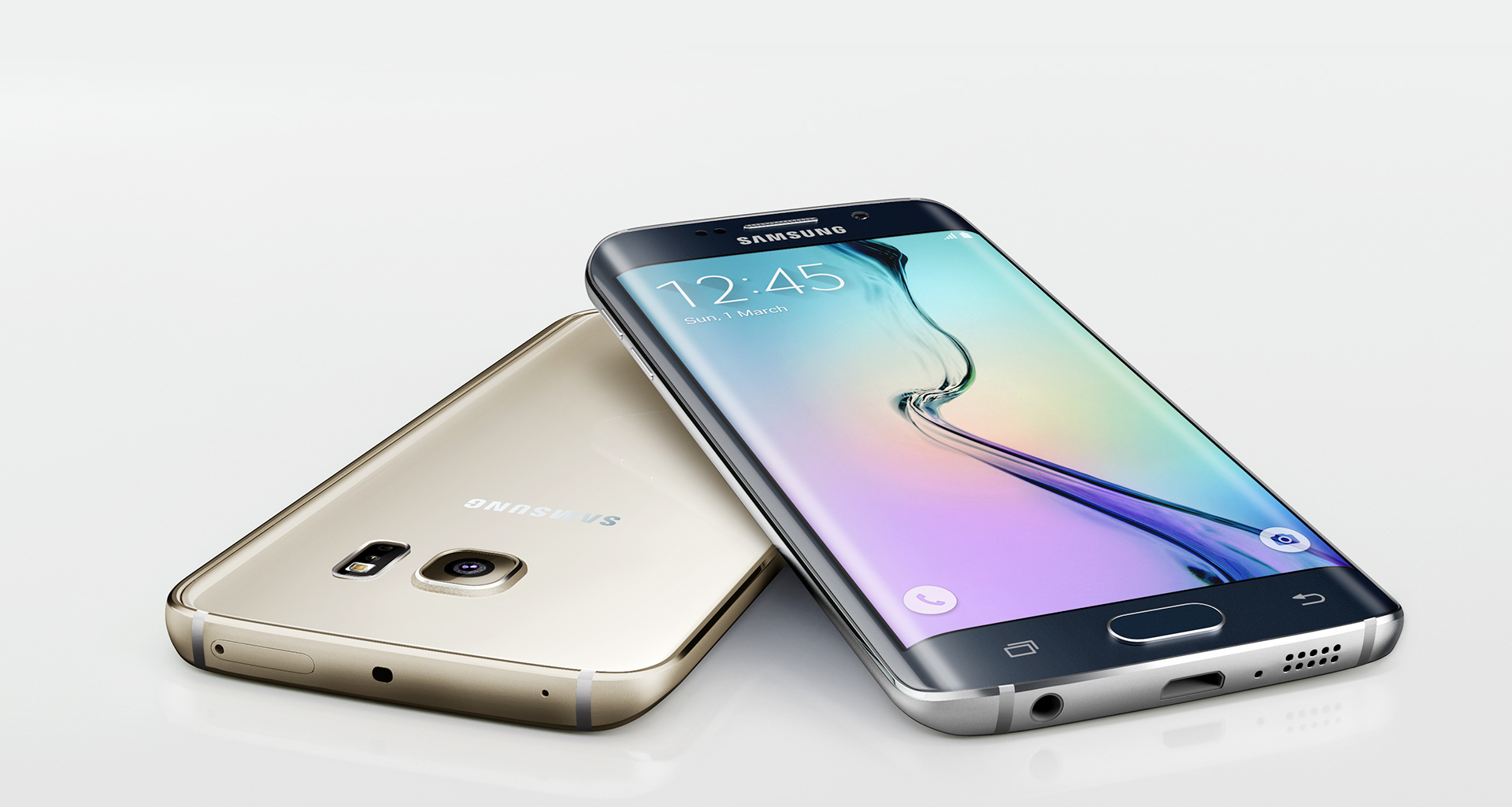 "Descriere SAMSUNG Galaxy S6 Edge, 5.1"", 16MP, 3GB RAM, 4G, Octa-Core, 64GB, Black"