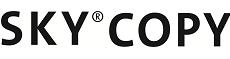 Descriere Hartie la palet, A4, 80 g/mp, 200 topuri/palet, SKY COPY
