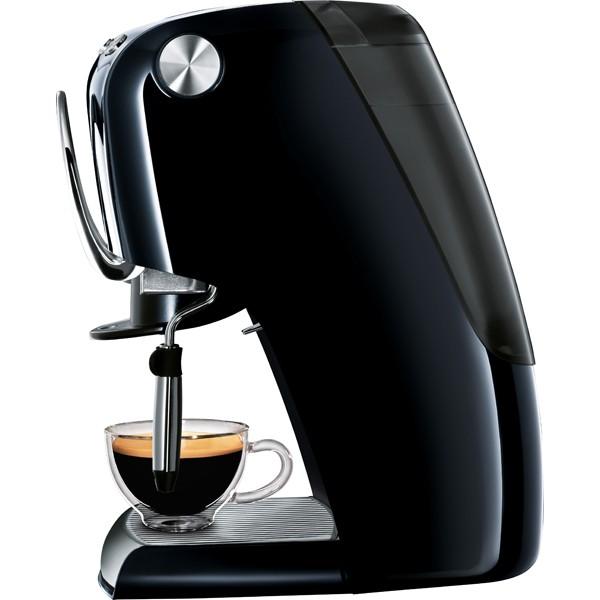 Descriere Aparat de cafea, 1.5L, verde, 15 bar, Espressor TCHIBO Cafissimo Classic