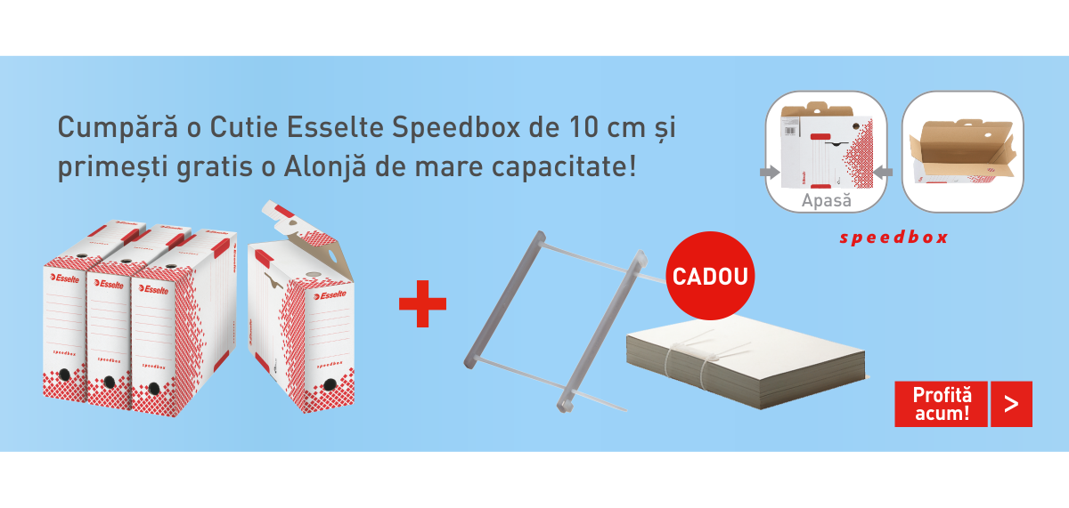 Esselte Speedbox